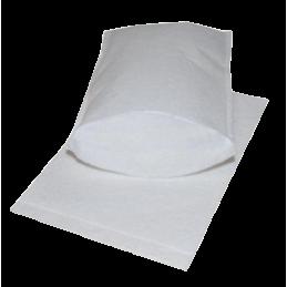 Gant de toilette aiguilleté confort - Sachet de 50