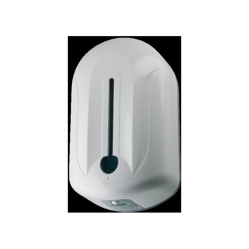 Distributeur de savon SAPHIR Automatique Blanc